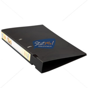 Solo Ring Binder-2-D F/C by StatMo.in
