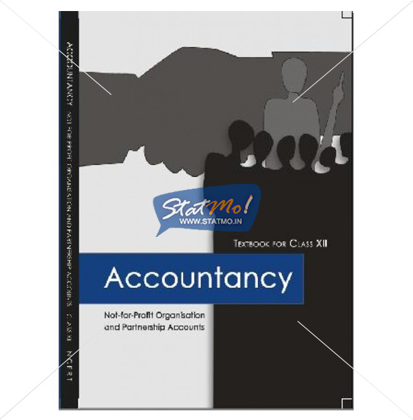 NCERT Accountancy I Book for Class XIIth by StatMo.in