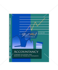 NCERT Accountancy II Book for Class XIIth by StatMo.in