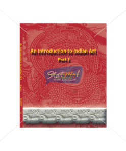 NCERT An Introduction to Indian Art Book for Class XIth by StatMo.in