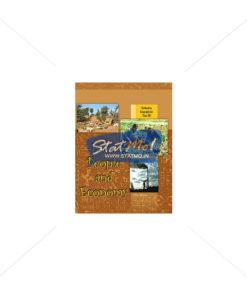 NCERT Bharat - Log Aur Arthvyavastha Book for Class XIIth by StatMo.in