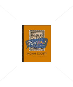 NCERT Indian Society Book for Class XIIth StatMo.in