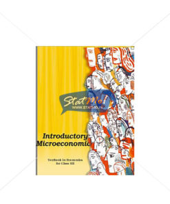 NCERT Introductory Microeconomics Book for Class XIIth by StatMo.in