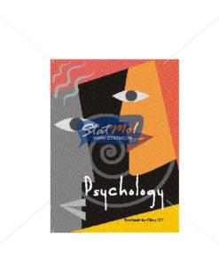 NCERT Psychology Book for Class XIIth by StatMo.in