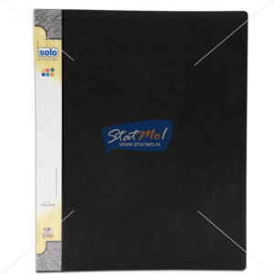Solo Ring Binder 2-O Ring F/C by StatMo.in