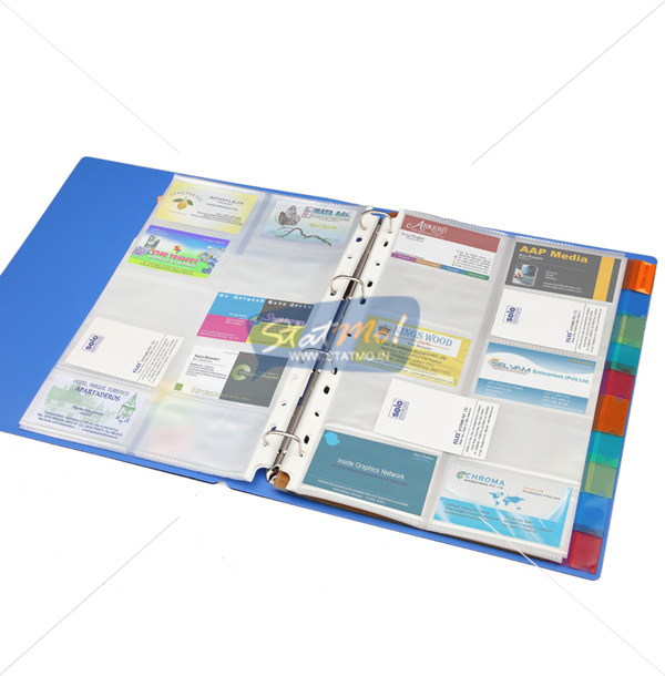 Solo business cards holder 500 card by statmo solo business cards holder 500 cards by statmo colourmoves