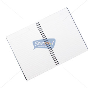 Solo Note Book A5 by StatMo.in
