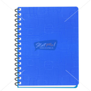 Solo Note Book B5 by StatMo.in