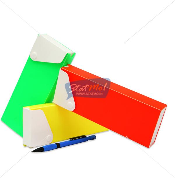 Solo Pencil Box by StatMo.in