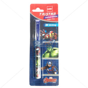 Cello Tristar Limited Edition Roller Pen Avengers by StatMo.in