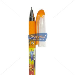 Rorito Flymax Gel Pen II by StatMo.in