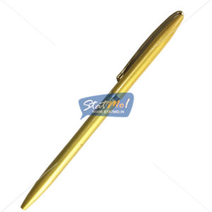 Montex Cross Gold Metal Ball Pen by StatMo.in