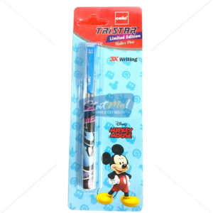 Cello Tristar Limited Edition Roller Pen Micky Mouse by StatMo.in
