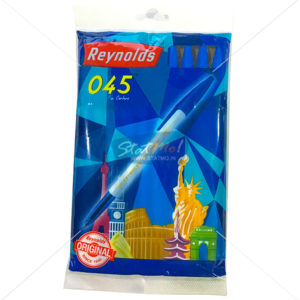 Reynolds 045 Ball Pen by StatMo.in