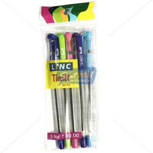 Linc Thrill Ball Pen by StatMo.in