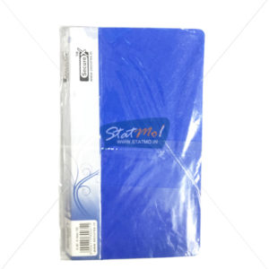 Securex Card Holder 120 Cards by StatMo.in
