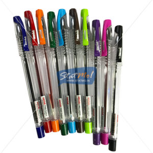 Pentek Fino Colour Ball Pen by StatMo.in