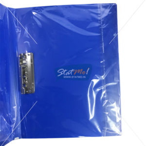 Securex Punchles File Deluxe A4 by StatMo.in