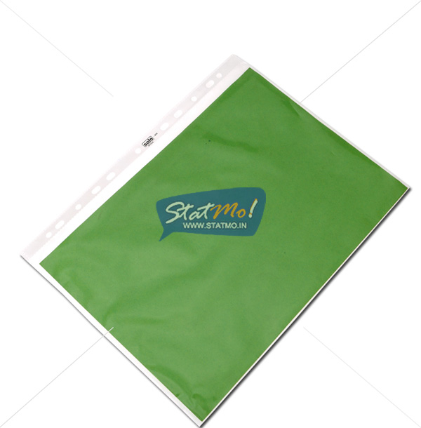 Solo Sheet Protector Gold 200 by StatMo.in