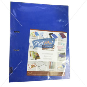 Securex Interlock Binder 2D Ring 40mm FC by StatMo.in