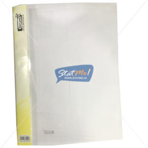 Securex Report File Classic A4 by StatMo.in