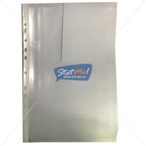 Securex Sheet Protector Premium FC by StatMoin