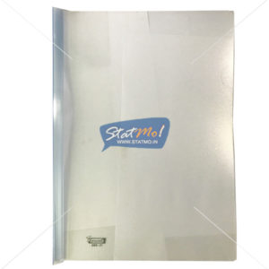 Securex Strip File Crystal A4 by StatMo.in