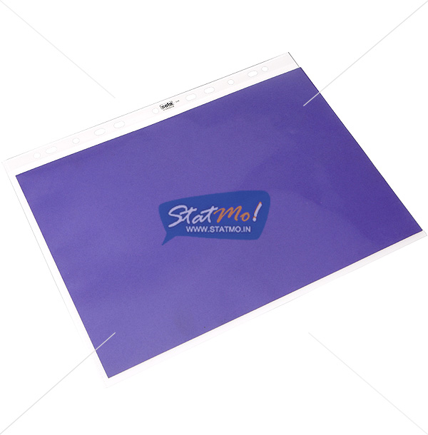 Solo Sheet Protector Diamond 300 by StatMo.in