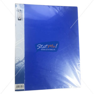 Securex Clear Display Book A4 by StatMo.in