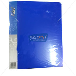 Securex Fabio Ring Binder 2D 25mm A4 by StatMo.in