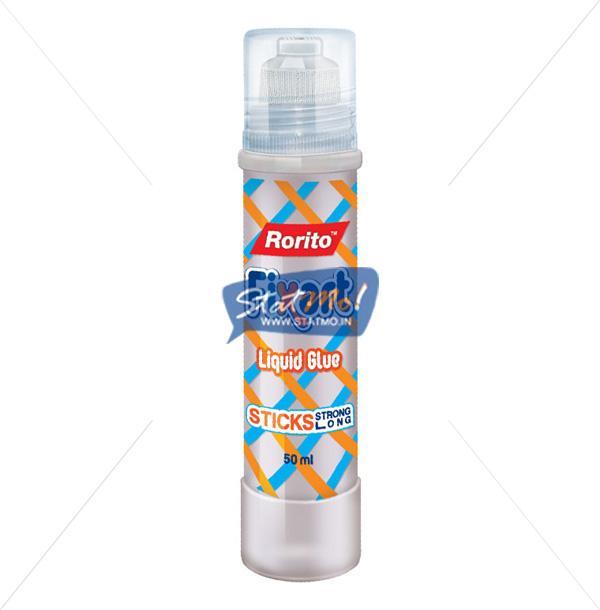 Rorito Fixart Liquid Glue by StatMo.in
