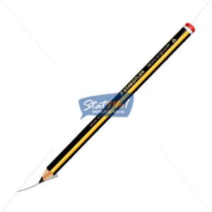Staedtler Noris Ergosoft Triangular Jumbo Pencil by StatMo.in
