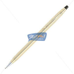 Cross Classic Century 10 Karat Gold Filled/Rolled Gold 0.7MM Pencil by StatMo.in