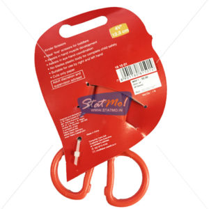 Faber Castell Kinder Scissors by StatMo.in