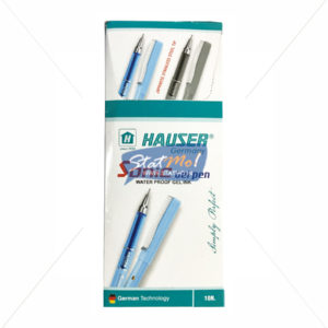 Hauser Sonic Gel Pen by StatMo.in