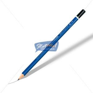 Staedtler Mars Ergosoft Pencil Extra Dark by StatMo.in