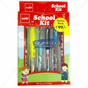 Cello School Kit Value Pack by StatMo.in