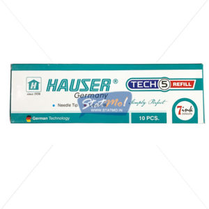 Hauser Tech 5 Liquid Ink Refill by StatMo.in