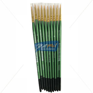 Pidilite Fine Art Brushes Pointed Round No-00 by StatMo.in