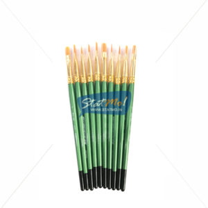 Pidilite Fine Art Flat Brushes No 3 by StatMo.in