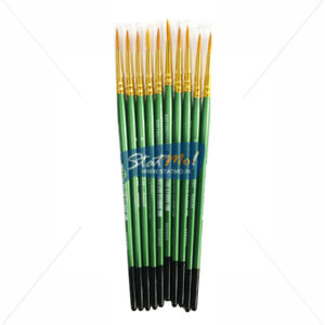 Pidilite Fine Art Brushes Pointed Round No-5 by StatMo.in