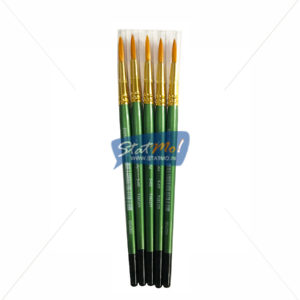 Pidilite Fine Art Brushes Pointed Round No-7 by StatMo.in