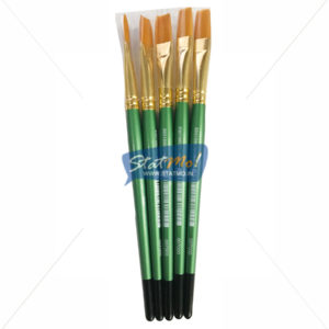 Pidilite Fine Art Flat Brushes No 7 by StatMo.in