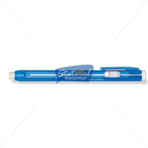 Staedtler Mars Plastic Eraser Holder with Extra Eraser by StatMo.in