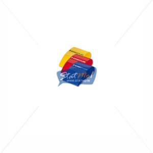 Staedtler NC Drop and Oval Shaped Eraser by StatMo.in
