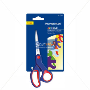 Staedtler Noris Club Scissors 17cm by StatMo.in
