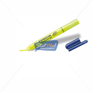 Staedtler Textsurfer Gel Highlighter Pen by StatMo.in