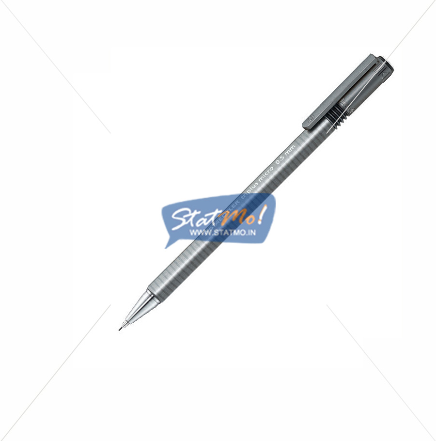 Staedtler Triplus Mechanical Pencil with Lead by StatMo.in