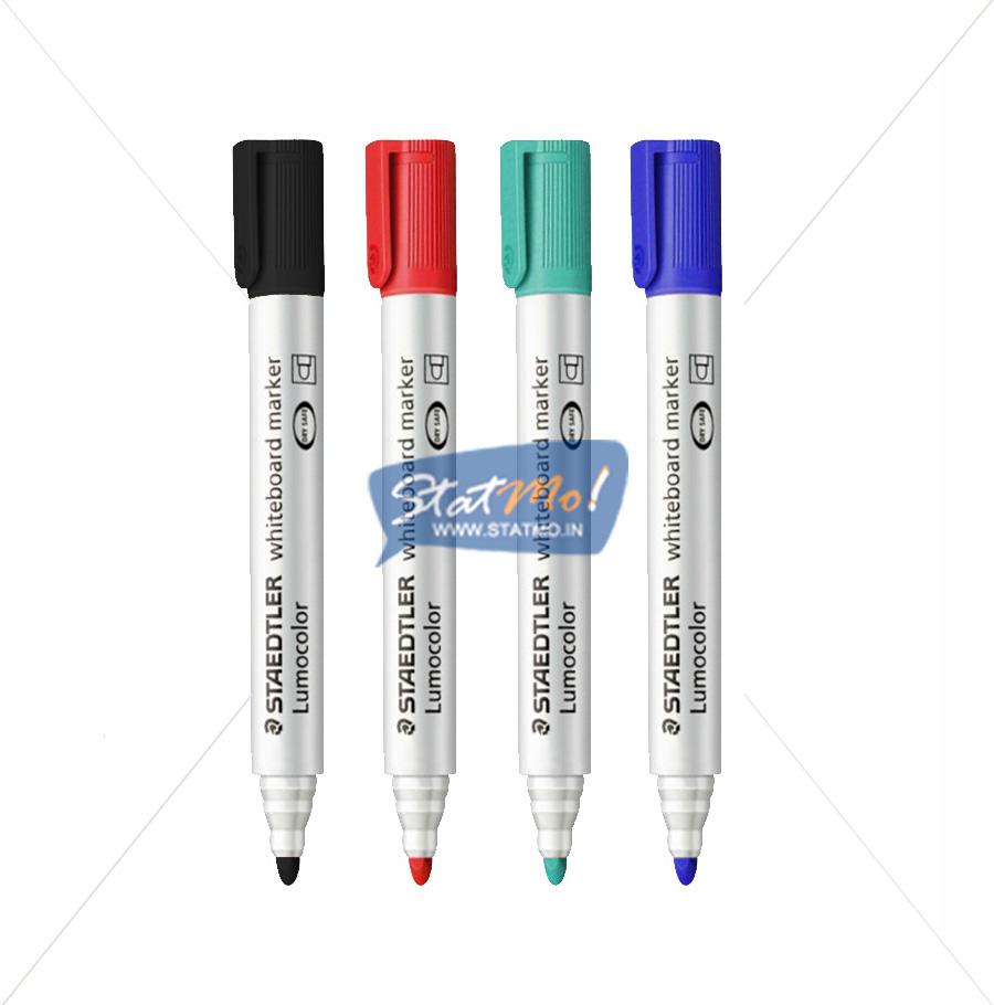 Staedtler White Board Marker Pen by StatMo.in