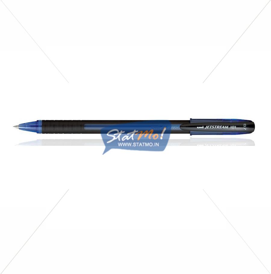 519621bda8 Uniball Jetstream Roller Ball Pen SX 101 by StatMo.in